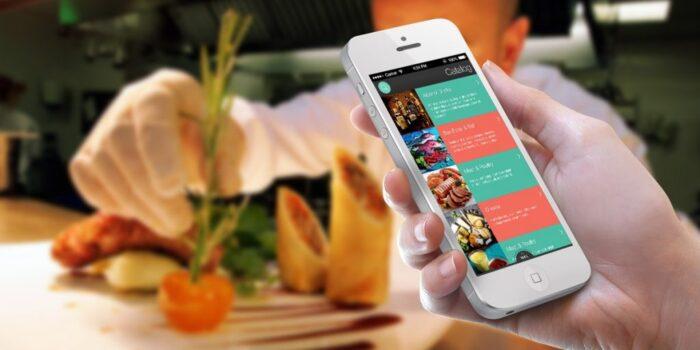 Online Foods